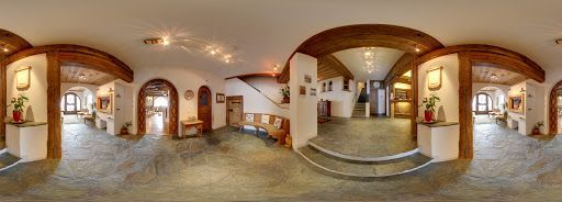 360° view – Hotel Chesa Grischa in Sils-Baselgia